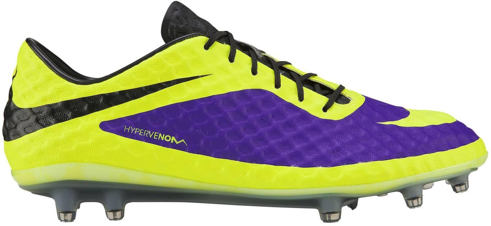Nike hypervenom indoor