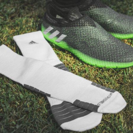 Водоотталкивающие носки adidas Hydroshield