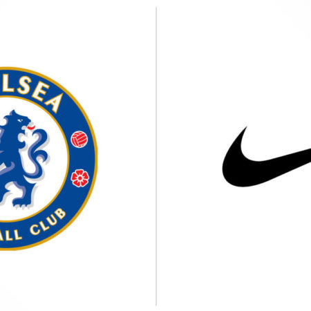 Nike будет спонсором Челси со следующего сезона
