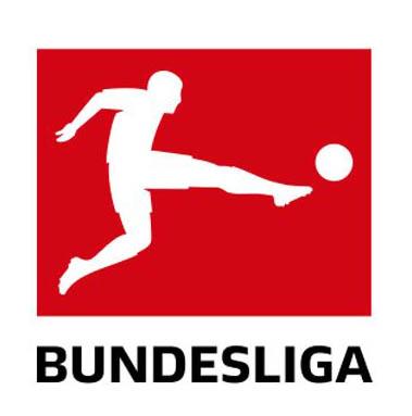 Новый логотип Бундеслиги
