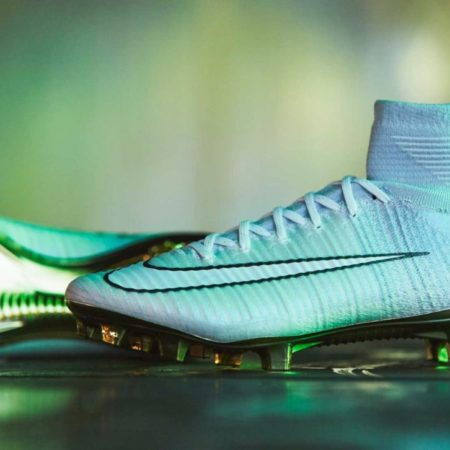 Бутсы Nike Mercurial Superfly CR7 Vitórias