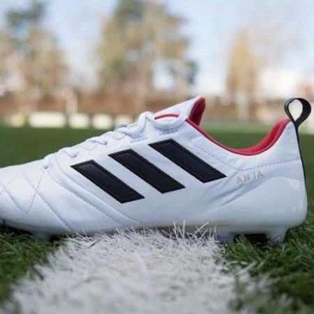 Бутсы Adidas Ace 17.1 ANJA