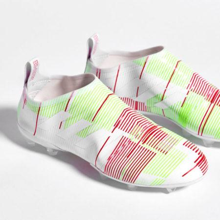 Обновление Adidas Glitch