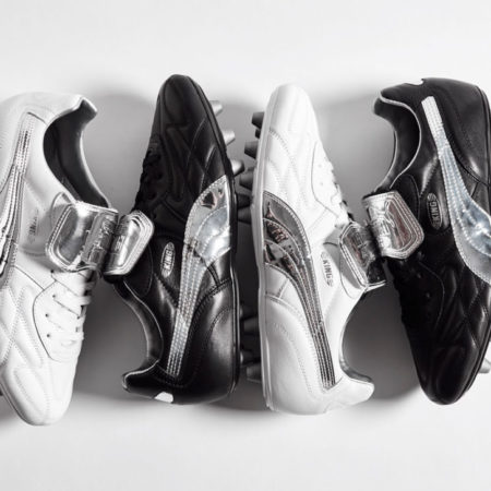 Бутсы Puma King Chrome