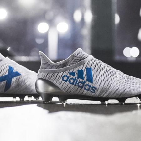 "Adidas запускает X 17+ PureSpeed ""Dust Storm"""