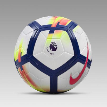 Официальный мяч Английской Премьер-Лиги 2017/18