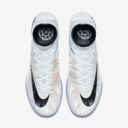 Новые Nike MercurialX Proximo из коллекции Роналду