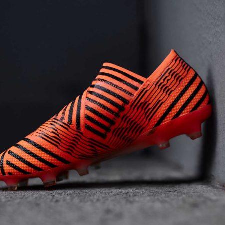 Adidas выпустил коллекцию Pyro Storm