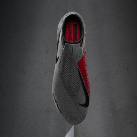 Новые бутсы Nike PhantomVSN