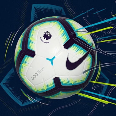 Какими мячами будут играть в лучших европейских лигах 2018-2019