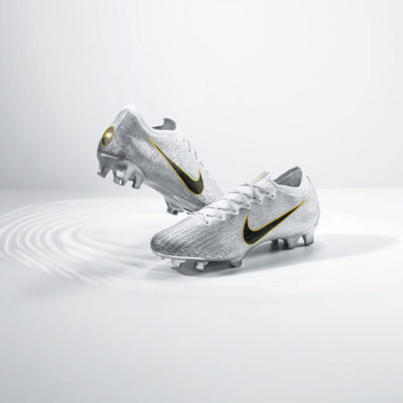 Nike Mercurial Golden Touch для Луки Модрича.