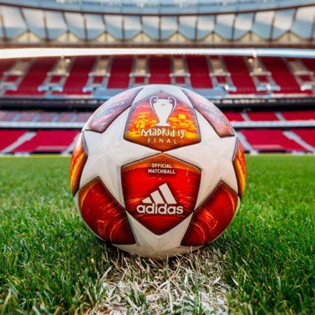 Финал Лиги Чемпионов 2019. Кто в чем?