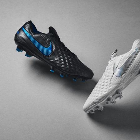 """Nike Запускают Tiempo Legend 8 """"Under The Radar"""" и """"Nouveau"""""""