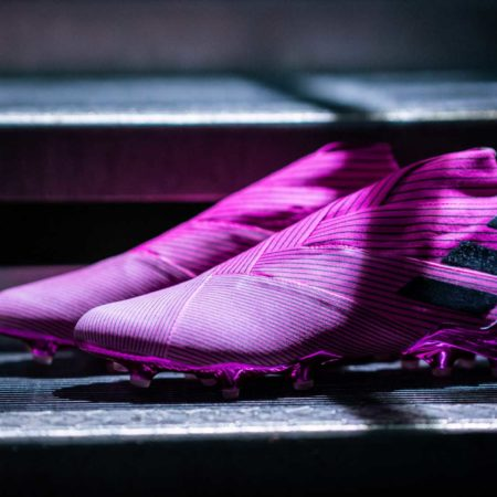 Adidas выпустили коллекцию бутс Hardwired